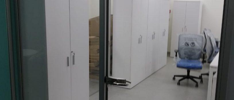 Стеклянные межкомнатные двери в Алматы: Изготовление и установка