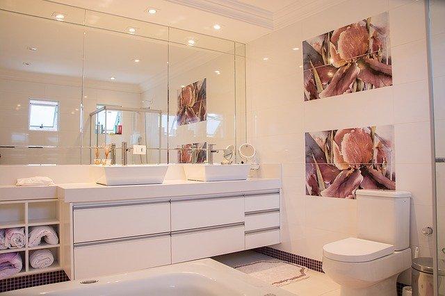 Зеркала для ванной комнаты в Алматы 2