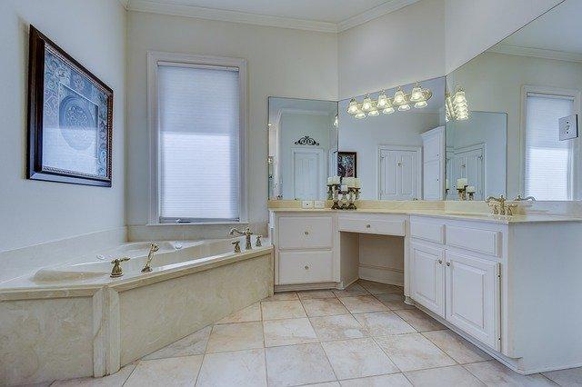 Зеркала для ванной комнаты в Алматы