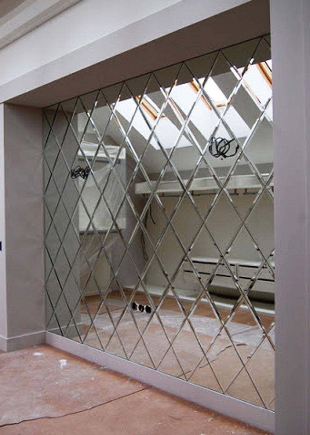 Купить зеркало в Алматы, изготовление зеркал на заказ (1)