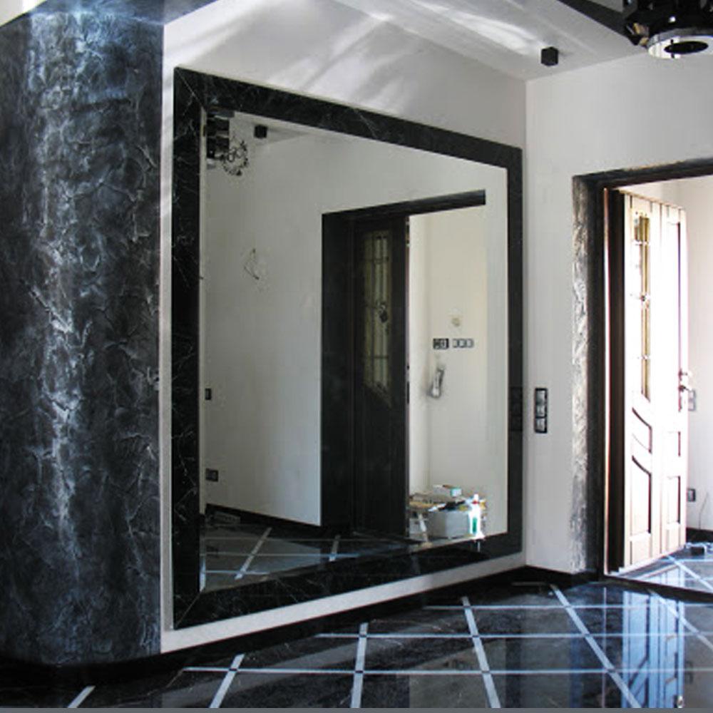 Купить зеркало в Алматы, изготовление зеркал на заказ (9)